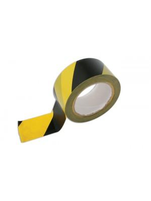 Hazard Warning Tape 33m x 50mm