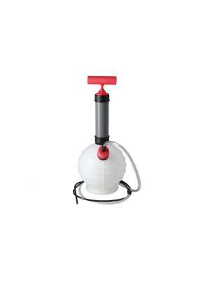 Manual Oil Extractor 2L