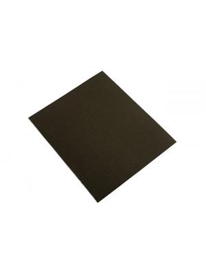 Abracs Emery Sheets P120 - Pack 25