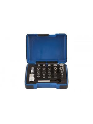 Torx Plus® Bit Set 23pc