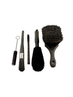 Mechanics Brush Set 5pc