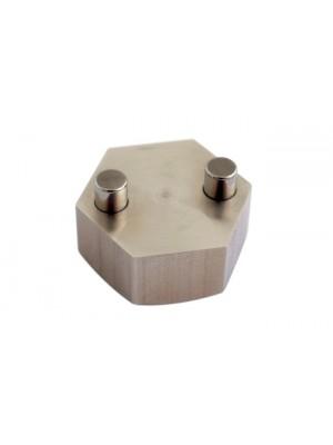 Caliper Plug Removal Tool - for Triumph, Norton, BSA