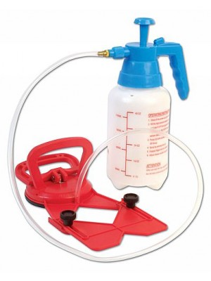 Universal Guide with Suction Cup