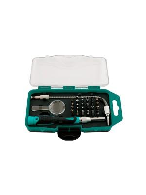Precision Tool Kit 33pc