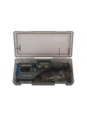 Digital Micrometer 0 - 25mm