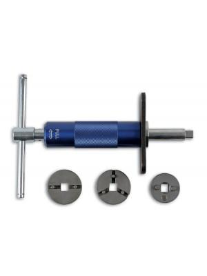 """Brake Caliper Rewind Tool 3/8""""D 4pc"""