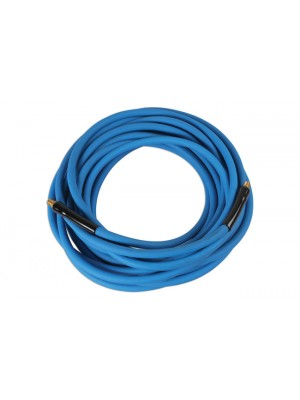 Flexible Air Hose - Blue