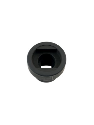 """Rear Spring Shackle Pin Socket 3/4""""D - for Scania"""