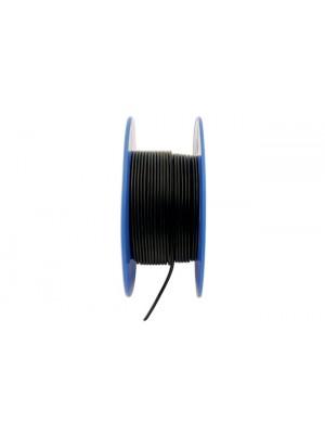 Black Thin Wall Single Core Auto Cable 32/0.20  50m