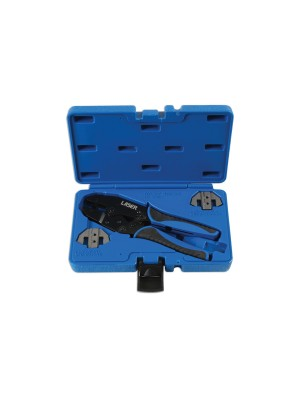 Ratchet Crimping Tool - for Supaseal Connectors