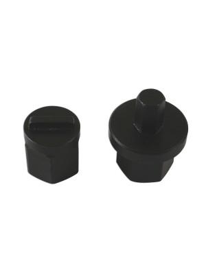 Plastic Sump Plug Removal/Installation Kit - Suits Daf, MAN