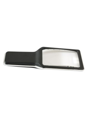 Large Magnifying Glass with LED