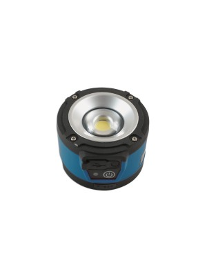 Rechargeable Suits Mini Work Lamp COB - 5 Watt