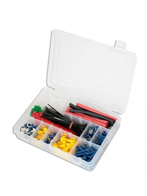Electrical Connector Kit - 338pc