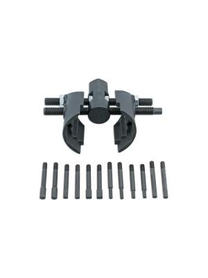 Adjustable Wheel Bearing Lock Nut Tool - for HGV