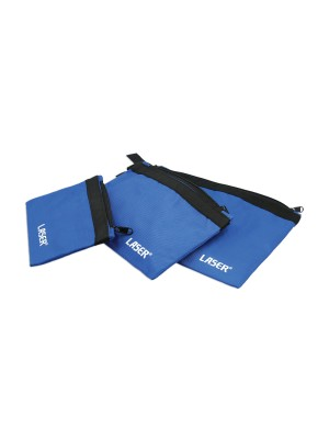 Storage Tool Pouch Pack 3pc