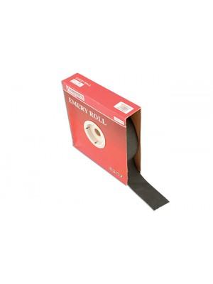 Abracs Emery Roll 50mm x 50m x P80 - Pack 1