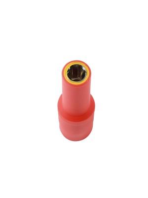 """Deep Insulated Socket 1/2""""D 10mm"""