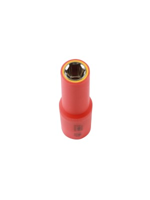 """Deep Insulated Socket 1/2""""D 12mm"""