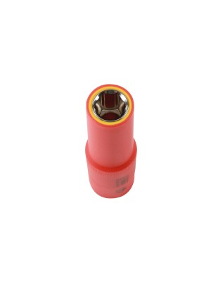 """Deep Insulated Socket 1/2""""D 13mm"""