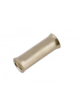 Copper Butt Terminals 25mm² x 6.8mm - Pack 25