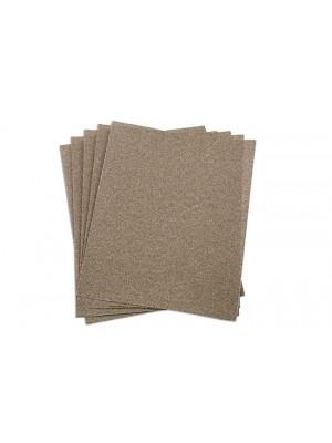 Abracs Production/Sanding Paper P60 - Pack 25