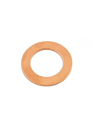 Sump Plug Washer-Copper 14 x 19 x 2.0mm - Pack 50