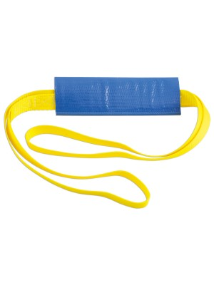 Strap with protective sleeve - 2m