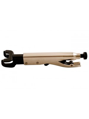 Self Locking Multi Grip Pliers - LL Clamp