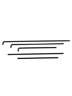Steel Shaft Set