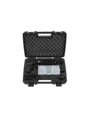 Hot Stapler Kit - Rechargeable
