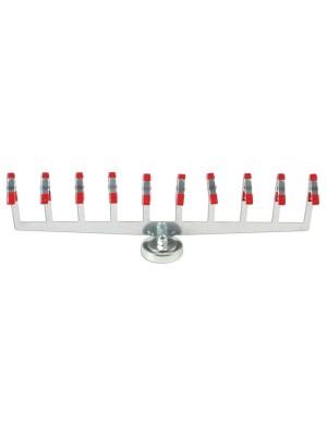 Magnetic Rack - Parking Sensors Spraying
