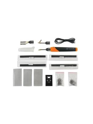 Plastic Repair Kit - Rechargeable