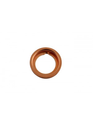 Sump Plug Washer Copper 18mm x 24mm x 2.0mm - Pack 50