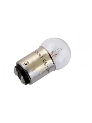 Lucas Side Light Bulb 24v 5w SBC OE150 - Pack 10