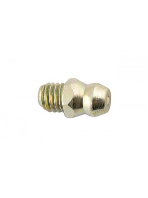 Straight Grease Nipple M8 x 1.25mm - Pack 50