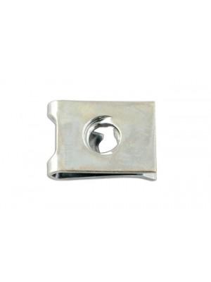 J-Nut No.14 6.3mm - Pack 100